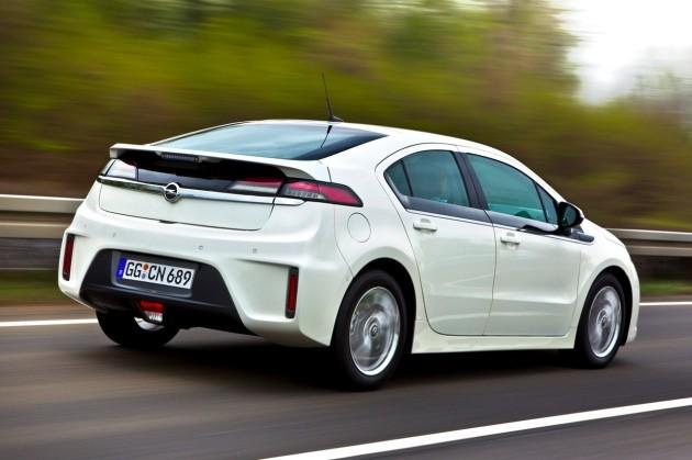 Opel Ampera Related Imagesstart 0 Weili Automotive Network